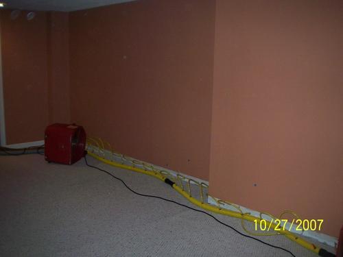 flooded basement basement water damage in kemah texas 77565 832