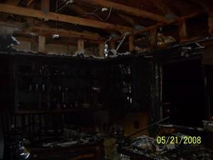 Fire Restoration & Smoke Damage